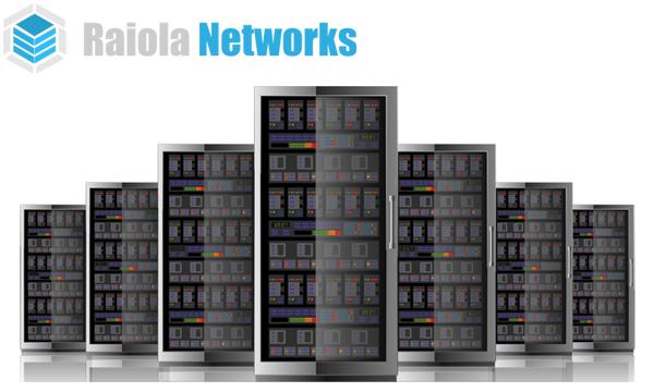Resultado de imagen de raiola networks
