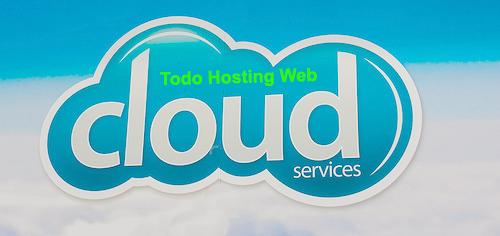hosting cloud ¿que es?