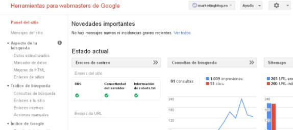 google novedades importantes
