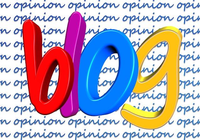 blog wordpress o blogger