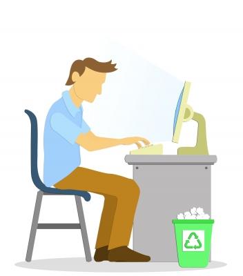 vida del blogger