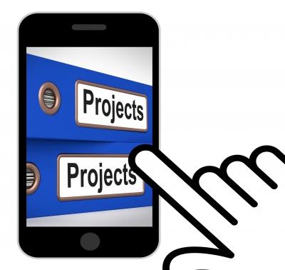 cambios en un proyecto