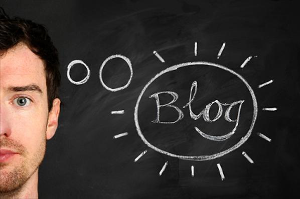 vida de un blogger