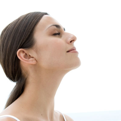 respira y tranquilizate