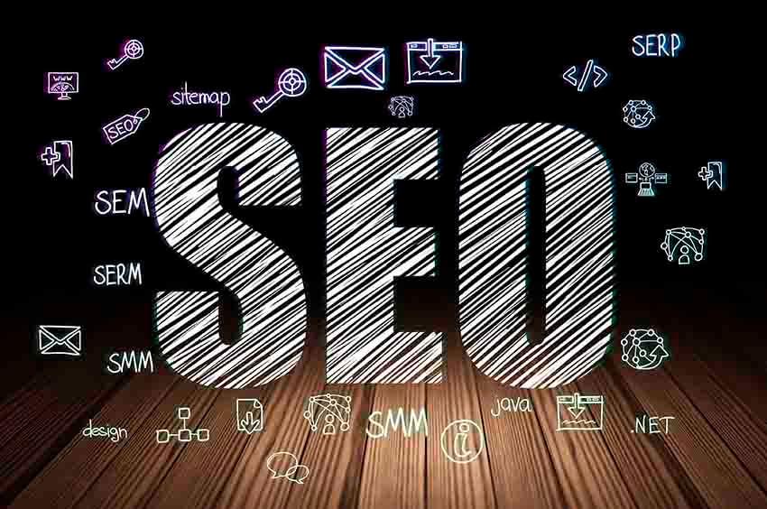 seo hosting espana