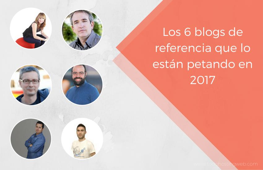 Mejores blogs