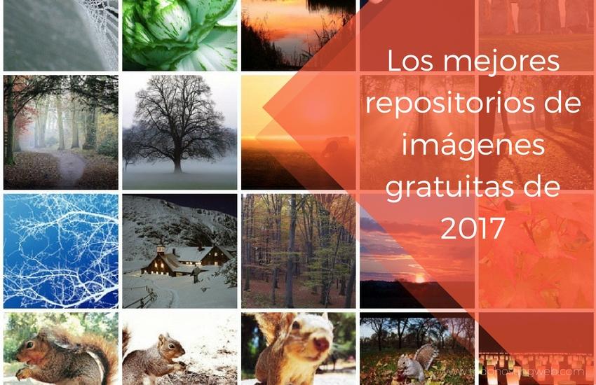 repositorio de imágenes gratuitas